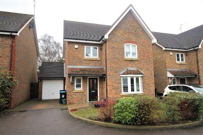 Thumbnail Detached house for sale in Farm Way, Great Road, Hemel Hempstead Industrial Estate, Hemel Hempstead