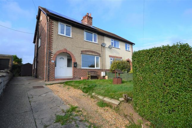 Thumbnail Semi-detached house for sale in Northgate, Hunmanby, Filey