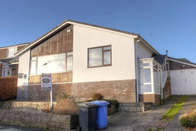 Thumbnail Bungalow to rent in Campus Martius, Heddon-On-The-Wall, Newcastle Upon Tyne