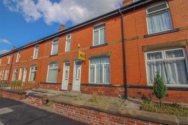 Thumbnail Terraced house for sale in Chesham Road, Chesham, Bury