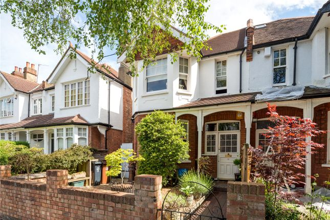 4 bed terraced house for sale in Wilmington Avenue, Chiswick, London W4