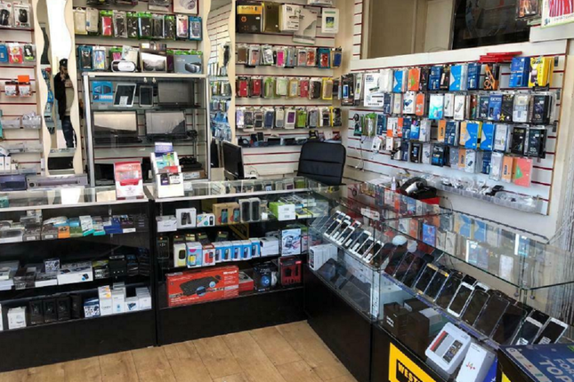Retail premises for sale in Carlisle Road, Bradford, West Yorkshire
