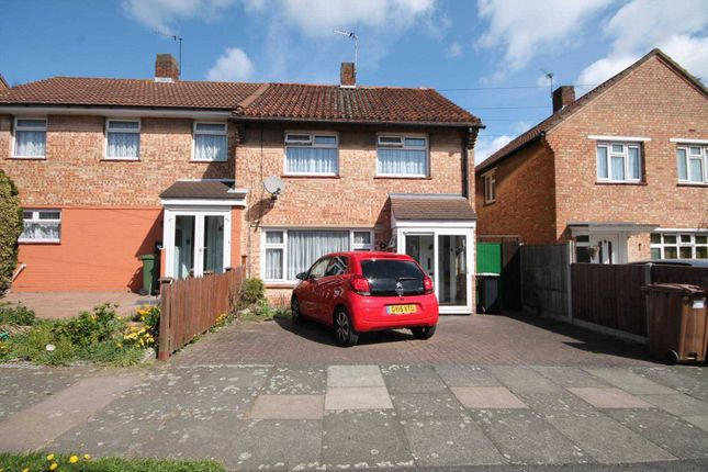 Thumbnail Property for sale in Birling Road, Erith
