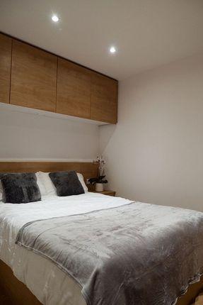Photo 4 of Studio - Tatton House, 55Hathersage Road, Manchester M13