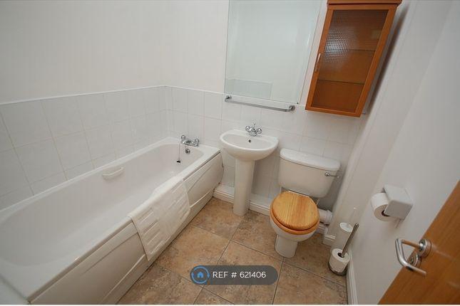 Bathroom 3 of Egerton House, Manchester M15