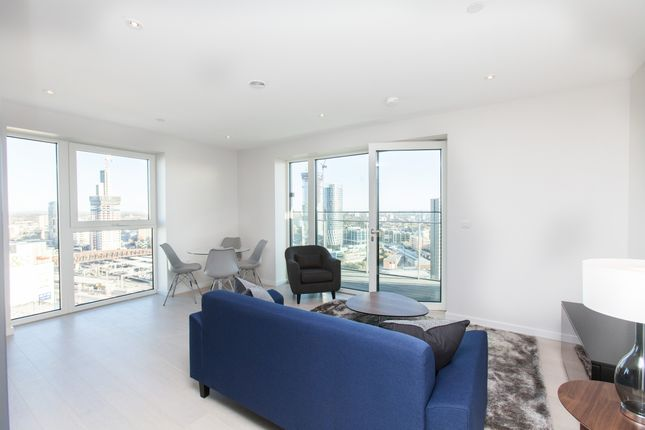 2 bed flat to rent in Lantana Heights, Glasshouse Gardens, Stratford E20