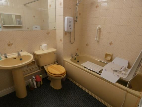 Bathroom of Edge Lane, Chorlton, Manchester, Greater Manchester M32