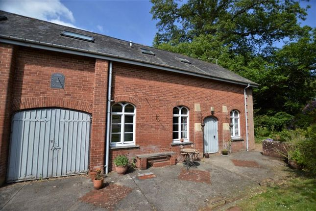 Thumbnail Semi-detached house to rent in Trobridge, Crediton, Devon