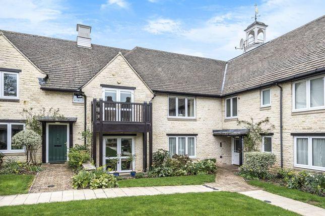 Thumbnail Property for sale in Butt Street, Minchinhampton, Stroud