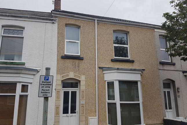 Thumbnail Property to rent in Rhyddings Terrace, Brynmill, Swansea