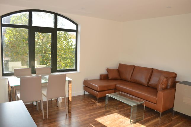 1 bed flat to rent in Corner Hall, Hemel Hempstead