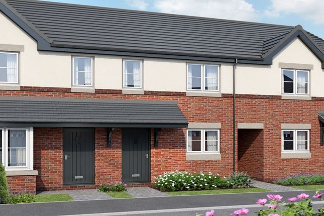 Thumbnail Property for sale in Mere View, Helsby, Frodsham