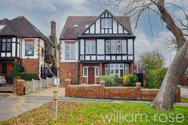 Thumbnail Detached house for sale in Monkhams Lane, Woodford Green