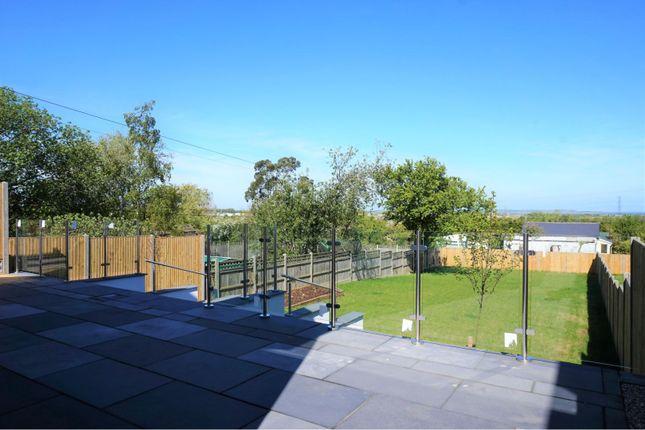 Garden of Dargate Road, Yorkletts, Whitstable CT5