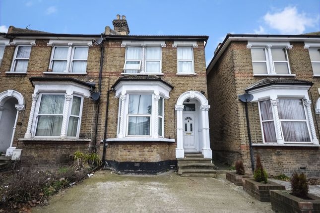 6 bed terraced house for sale in Catford Hill, London