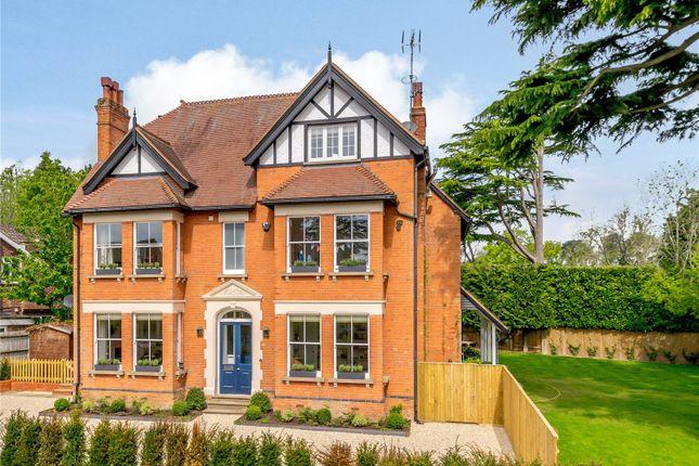 Thumbnail Property for sale in Douglas Road, Harpenden, Hertfordshire