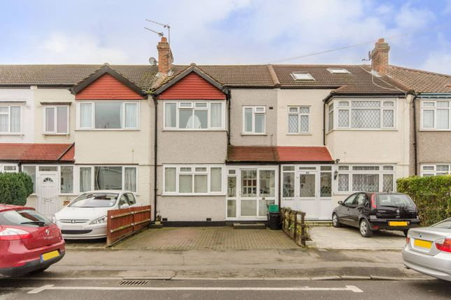 3 bed terraced house for sale in Windermere Road, Streatham Vale