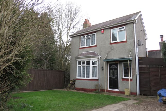 Thumbnail Detached house for sale in Nimmings Road, Halesowen