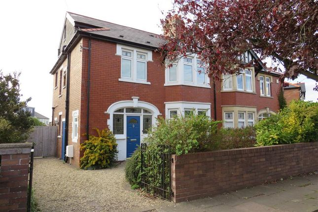 Thumbnail Property to rent in Baron Road, Penarth