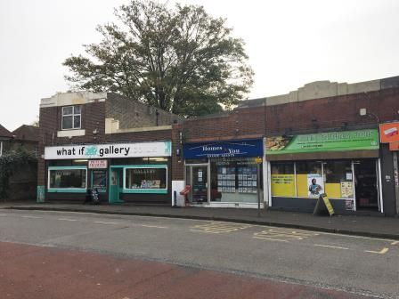 Thumbnail Commercial property for sale in 63-69 High Street, Dartford, Kent