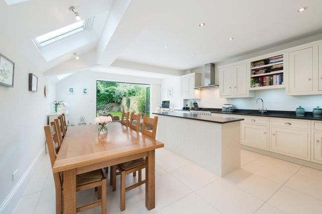 Thumbnail Terraced house to rent in Wardo Avenue, London