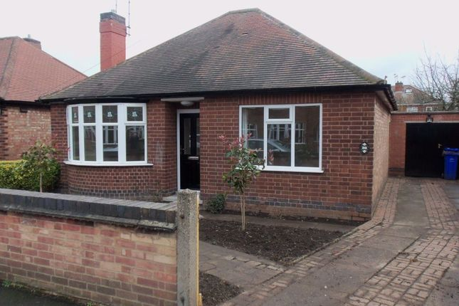 Thumbnail 2 bed bungalow to rent in Rufford Road, Sawley