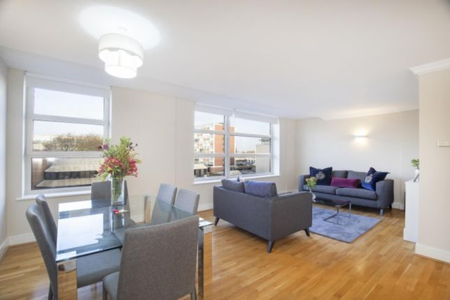 Thumbnail Flat to rent in Consort Rise House, 199-203 Buckingham Palace Rd, Belgravia, Westminster, London