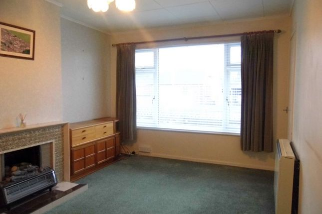 Thumbnail Bungalow to rent in Heol Croesty, Pencoed