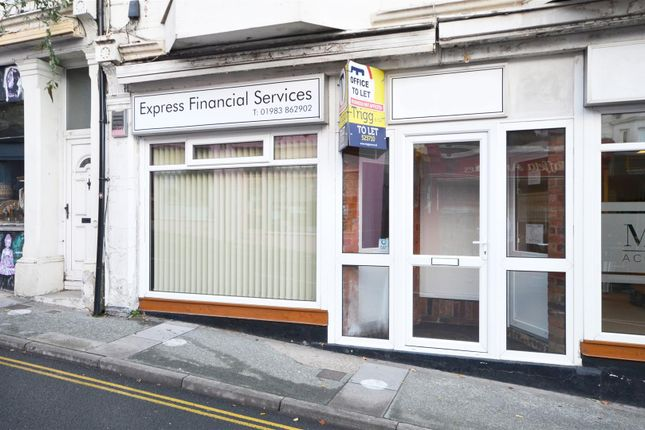 Thumbnail Land to rent in Yarborough Arcade, High Street, Shanklin
