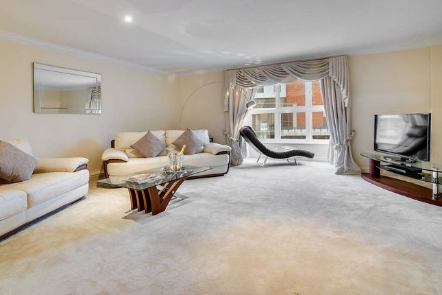 Thumbnail Penthouse to rent in Brindley Place, Birmingham