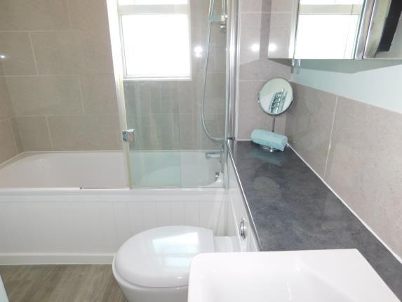 Bathroom of Monkdown, Downswood, Maidstone, Kent ME15