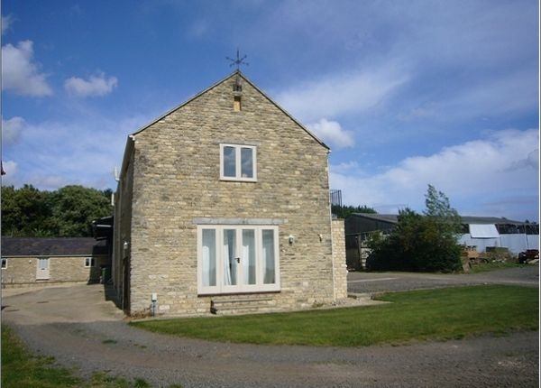 Thumbnail Barn conversion to rent in Hill Farm, Halse, Near Brackley