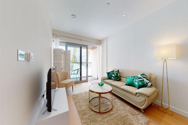 1 bed flat to rent in No.1, Upper Riverside, Cutter Lane, Greenwich Peninsula SE10