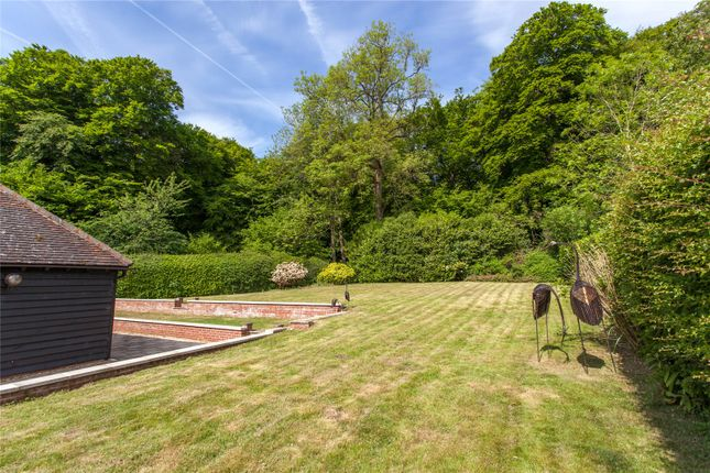 Gardens of Bix, Henley-On-Thames, Oxfordshire RG9