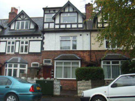 Studio to rent in Poplar Avenue, Edgbaston, Birmingham B17