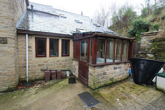 Thumbnail Property to rent in The Annex, Rams Clough Farm Oldham Road, Denshaw, Oldham