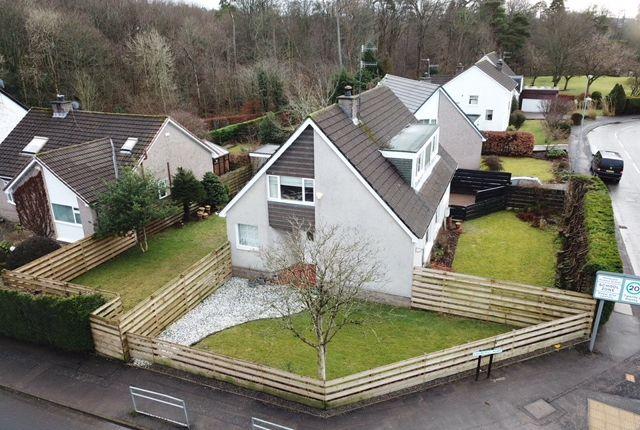 Thumbnail Detached house for sale in Lochwinnoch Road, Kilmacolm