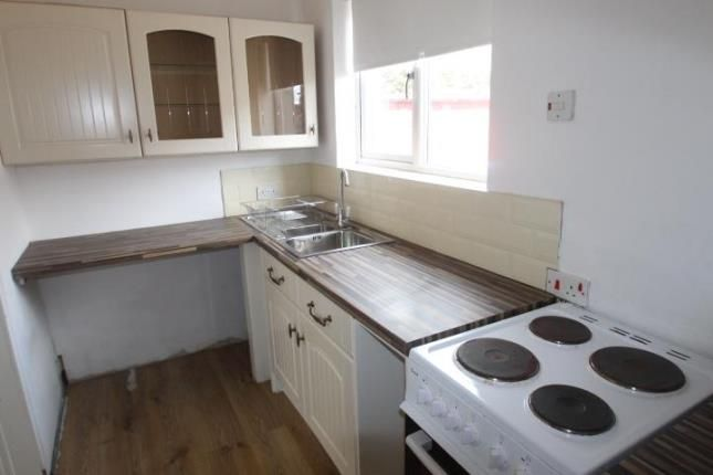 Kitchen of Fern Dale, Lesmahagow, Lanark, South Lanarkshire ML11
