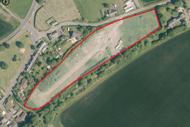 Thumbnail Land for sale in Sprouston, Kelso