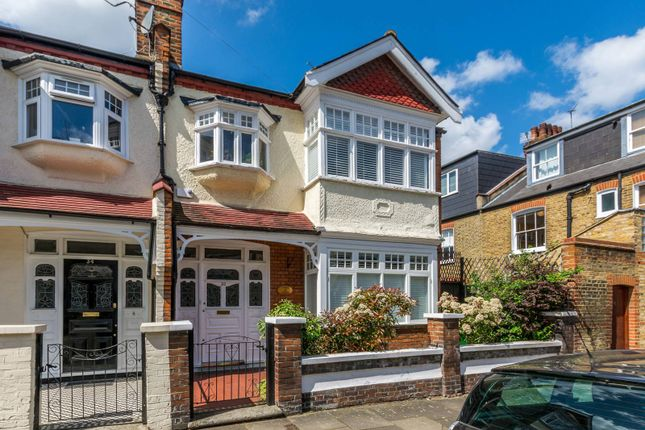 Thumbnail Property for sale in Canford Road, Battersea