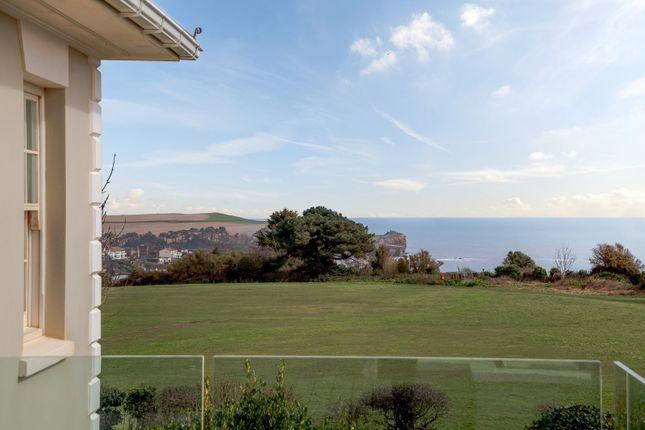 Views of Northview Road, Budleigh Salterton, Devon EX9