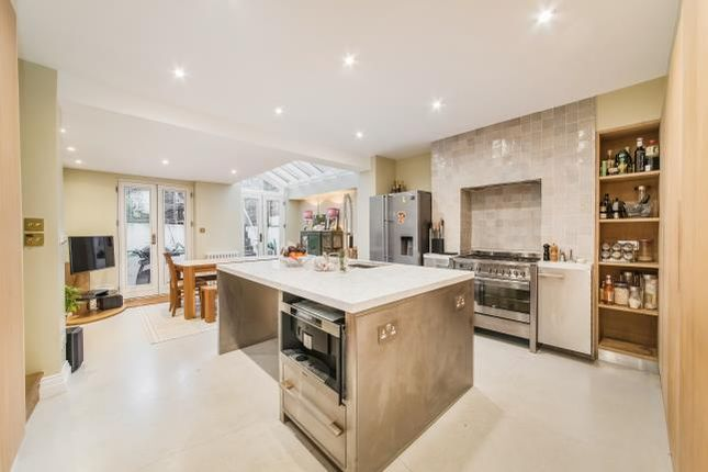 4 bed semi-detached house for sale in Ashburnham Road, London