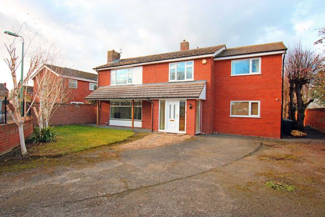 Thumbnail Detached house to rent in The Hamiltons, Newmarket