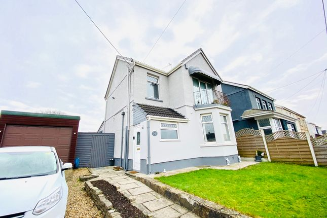 Thumbnail Detached house for sale in Trallwm Road, Llanelli