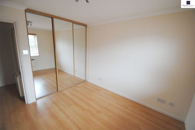 Bedroom of Station Road, Kings Langley WD4