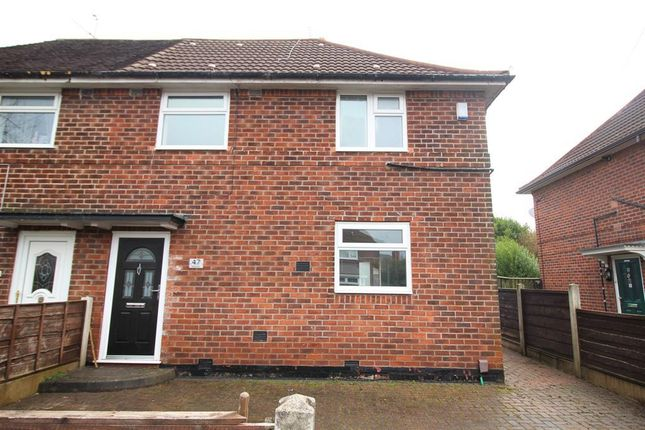 3 bed semi-detached house to rent in Mayfair Road, Manchester M22