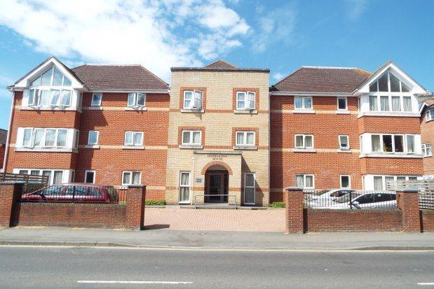 Thumbnail Flat to rent in Maddalena House, Southampton