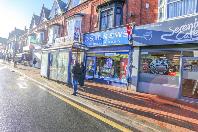 Thumbnail Retail premises to let in Bearwood Road, Smethwick