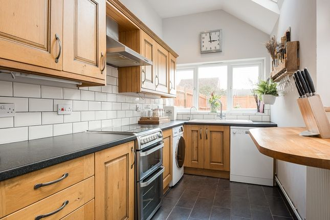 Kitchen of Barkham Road, Wokingham RG41