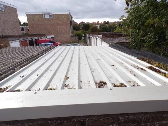 New Roof of Malvern Drive, Warmley, Bristol BS30